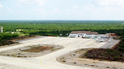 MMCT - Airport - Airport Overview