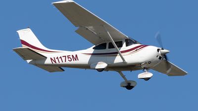 N1175M - Cessna 182P Skylane - Private