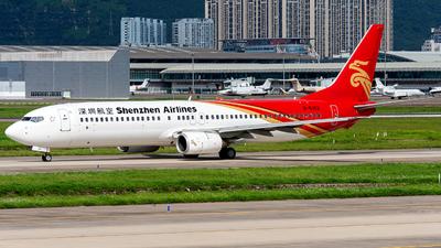 B-5103 - Boeing 737-97L - Shenzhen Airlines