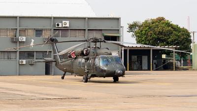 FAB8901 - Sikorsky UH-60L Blackhawk - Brazil - Air Force