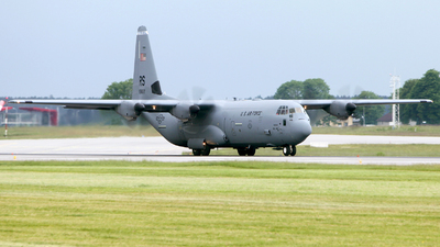 15-5822 - Lockheed Martin C-130J-30 Hercules - United States - US Air Force (USAF)