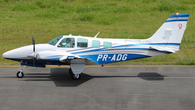 PR-ADG - Beechcraft 58 Baron - Private