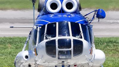 736 - Mil Mi-8P Hip - Romania - Police