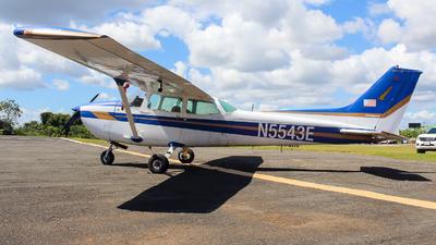 N5543E - Cessna 172N Skyhawk II - Private