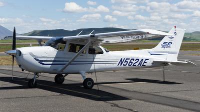 N562AE - Cessna 172S Skyhawk SP - Private