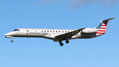 N665BC - Embraer ERJ-145LR - American Eagle (Piedmont Airlines)