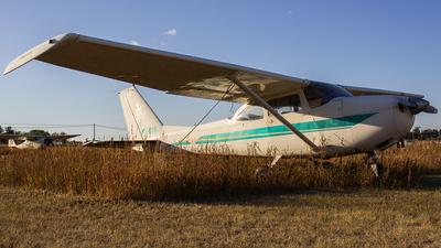 C-GWYK - Cessna 172H Skyhawk - Private