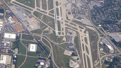 KSTL - Airport - Airport Overview