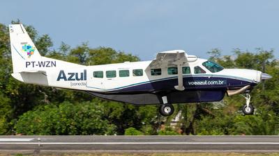 PT-WZN - Cessna 208B Grand Caravan - Azul Conecta
