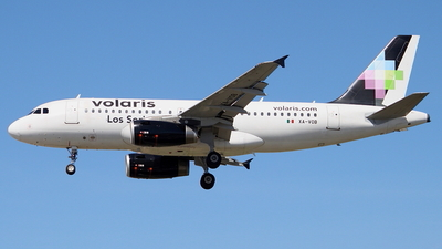 A picture of XAVOB - Airbus A319133 - [2780] - © Jorge andres solano sancho