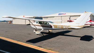 VH-WIC - Cessna 182Q Skylane II - Private
