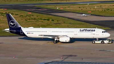 A picture of DAISB - Airbus A321231 - Lufthansa - © Markus Altmann