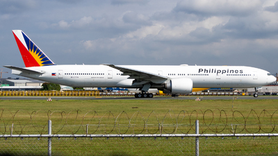RP-C7778 - Boeing 777-3F6ER - Philippine Airlines