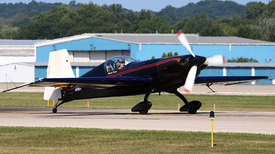 N78EX - Extra 300L - Private