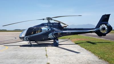 PR-CBH - Eurocopter EC 130B4 - Helisul Taxi Aéreo