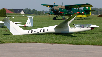 SP-3097 - SZD 36 Cobra 15 - Private