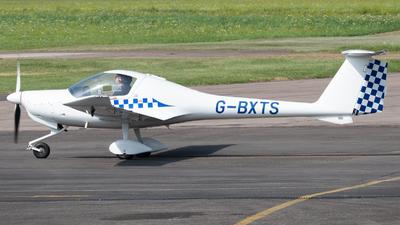 G-BXTS - Diamond DA-20-A1 Katana - Private