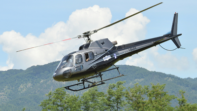 I-ELFY - Eurocopter AS 350BA Ecureuil - Butterfly Helicopters