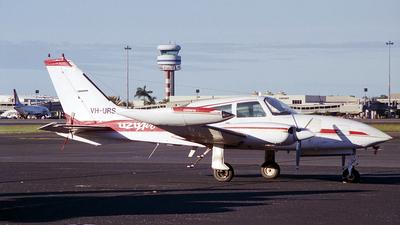 VH-URS - Cessna T310R - Uzu Air