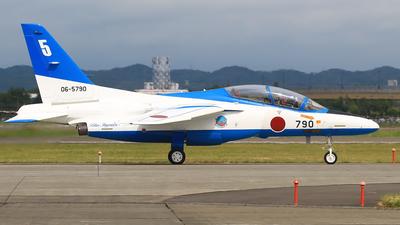 06-5790 - Kawasaki T-4 - Japan - Air Self Defence Force (JASDF)