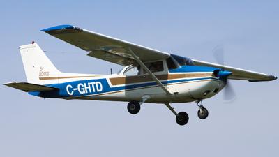 C-GHTD - Cessna 172M Skyhawk - Airshare Partners In Flight