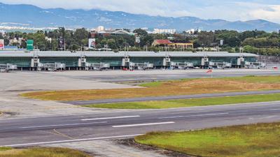 MGGT - Airport - Terminal