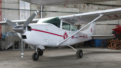 HA-DIL - Cessna 182N Skylane - Private