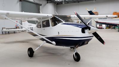 A picture of VHZHB - Cessna 172S Skyhawk SP - [172S12020] - © Joel Baverstock