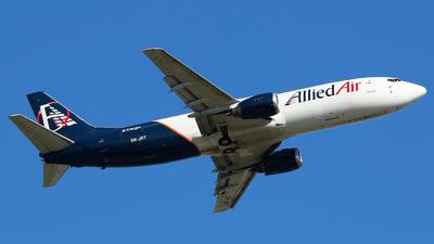 5N-JRT - Boeing 737-4Y0(SF) - Allied Air Cargo