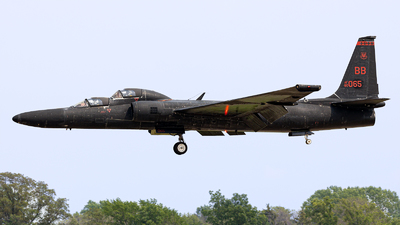 80-1065 - Lockheed TU-2S - United States - US Air Force (USAF)