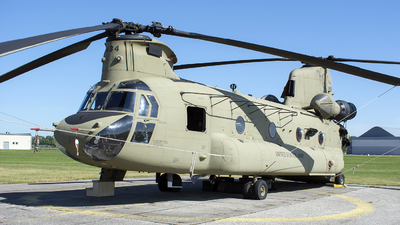 13-08434 - Boeing CH-47F Chinook - United States - US Army
