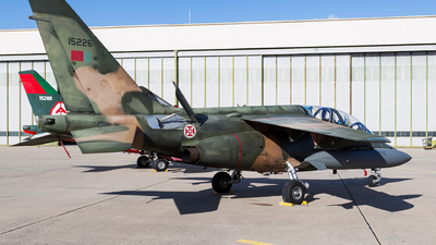 15226 - Dassault-Breguet-Dornier Alpha Jet A - Portugal - Air Force