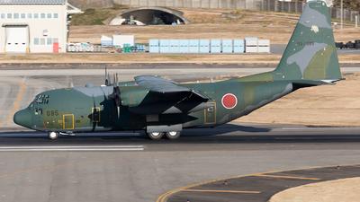 05-1085 - Lockheed C-130H Hercules - Japan - Air Self Defence Force (JASDF)