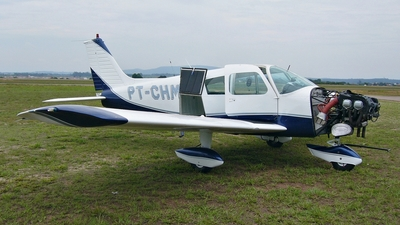 PT-CHM - Piper PA-28-180 Cherokee C - Private