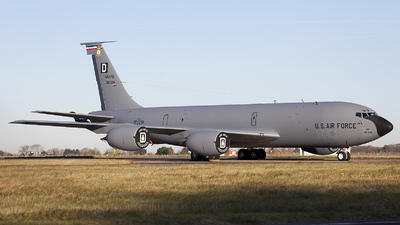60-0324 - Boeing KC-135R Stratotanker - United States - US Air Force (USAF)