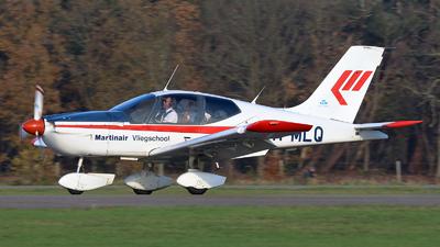 PH-MLQ - Socata TB-10 Tobago GT - Martinair Flight Academy