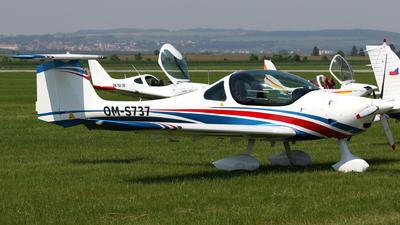 OM-S737 - Atec 321 Faeta - Private
