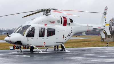 C-FULG - Bell 429 Global Ranger - Bell Helicopter Textron