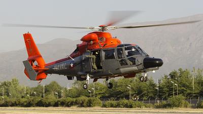 52 - Aérospatiale HH-65 Dauphin - Chile - Navy