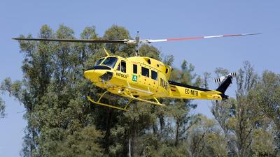 EC-MTR - Bell 212HP - Babcock MCS Spain