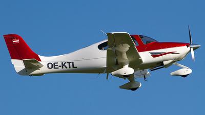 OE-KTL - Cirrus SR20 - Private