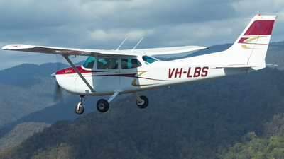 A picture of VHLBS - Cessna 172N Skyhawk - [17268395] - © Will PH