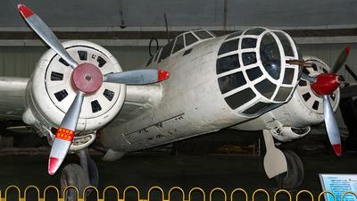 308 - Kawasaki Ki 48 - China - Air Force