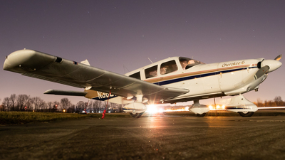 A picture of N3899W - Piper PA32260 - [32845] - © Davin Amy