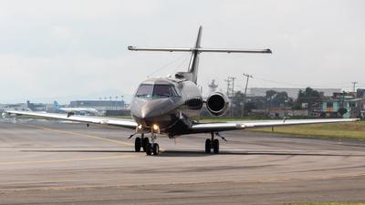 N880RG - Hawker Siddeley HS-125-700A - Private
