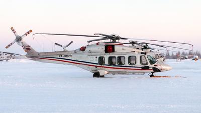 RA-01682 - Agusta-Westland AW-189 - Rosneft
