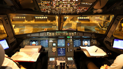 EC-MUF - Airbus A320-214 - Iberia