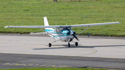 A picture of OKTOD - Cessna 172RG Cutlass - [172RG0831] - © Radim Koblížka