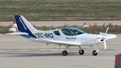 EC-NKQ - Czech Sport Aircraft PS-28 Cruiser - Flyschool