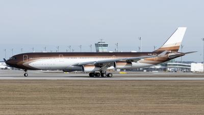 M-IABU - Airbus A340-313E - Margaux Aviation